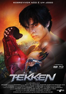 Filme Tekken 2010 Torrent