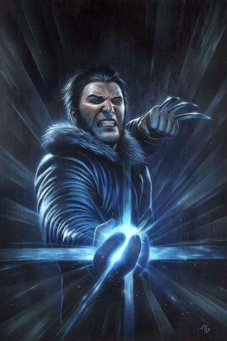 Wolverine – Wikipédia, a enciclopédia livre