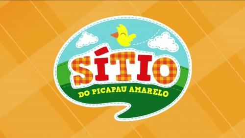 Sitio Do Picapau Amarelo Serie Animada Wikipedia A