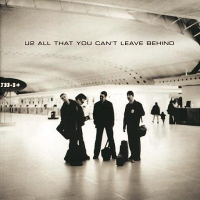 "Resultado de imagem para U2 - ""All That You Can't Leave Behind"""