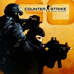 Counter-Strike Global Offensive Online