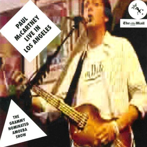 Live In Los Angeles (álbum De Paul McCartney)
