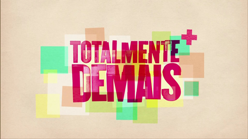 Ficheiro:Totalmente Demais (telenovela).png – Wikipédia, a ...