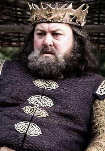 Robert Baratheon – Wikipédia, a enciclopédia livre
