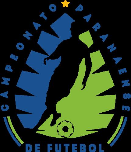 Resultado de imagem para FUTEBOL - PARANÁ - CAMPEONATO PARANAENSE logos 2020