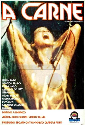 Resultado de imagem para a carne 1975