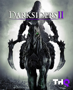 Darksiders 2 v1.0 Update 4 Trainer +23 FLiNG