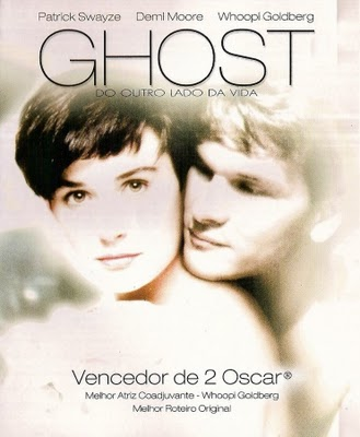 Filme Ghost - Do Outro Lado da Vida 1990 Torrent