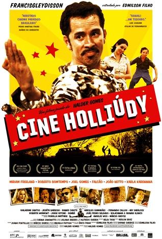 Cine Holliúdy – Wikipédia, a enciclopédia livre