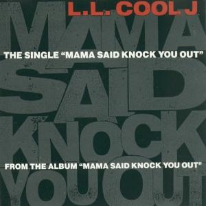 ll cool j mama said knock you out - 1000×988