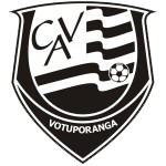 Distintivo do CA Votuporanguense