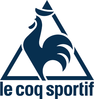 5cbbe49cef Le Coq Sportif – Wikipédia, a enciclopédia livre