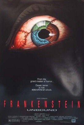 Frankenstein Unbound �...1990 Google