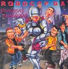 Mamonas assassinas robocop gay