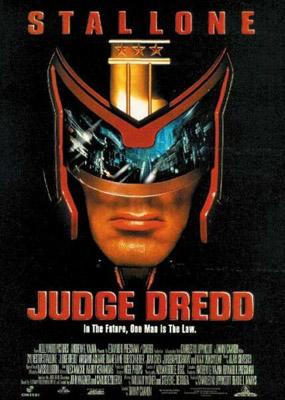 O Juiz Dublado HD