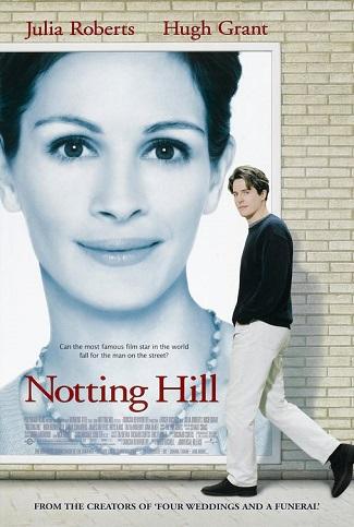 Filme Wie Notting Hill