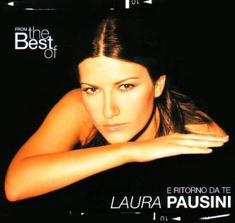 The Best of Laura Pausini: E ritorno da te
