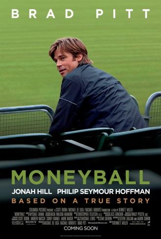 Moneyball – Wikipédia, a enciclopédia livre