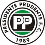 Ficheiro:Presidente Prudente FC logo.png