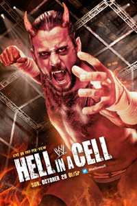 Poster Oficial Hell in a Cell 2012.jpg