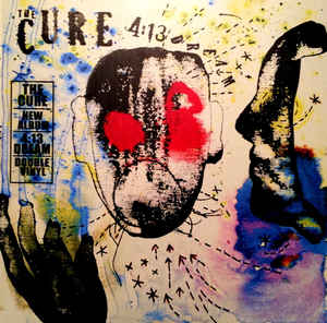 The Cure Freakshow