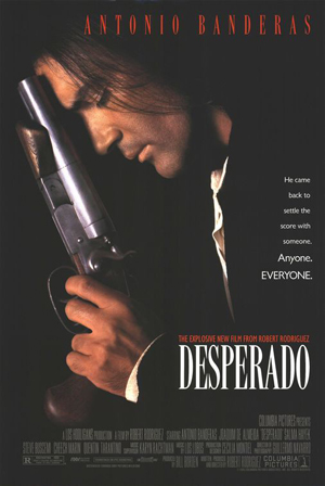 Desperado (filme) – Wikipédia, a enciclopédia livre