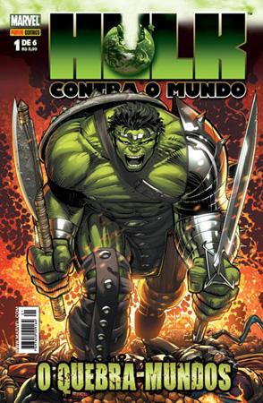 Hulk Contra O Mundo Wikipedia A Enciclopedia Livre