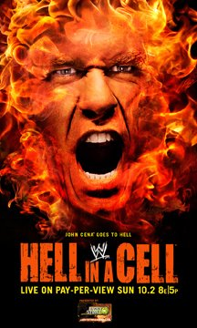 Hell In A Cell 2011 Official Poster.jpg