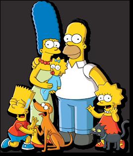 Os Simpsons Wikipedia A Enciclopedia Livre