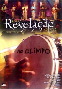 cd revelao ao vivo no olimpo 2005