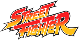 [Multi] Street Fighter  Street_Fighter_Logo