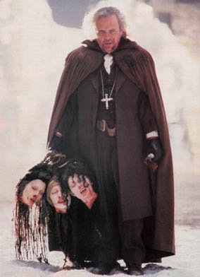 Abraham Van Helsing �...