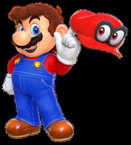 Mario (personagem) – Wikipédia c4de15be686