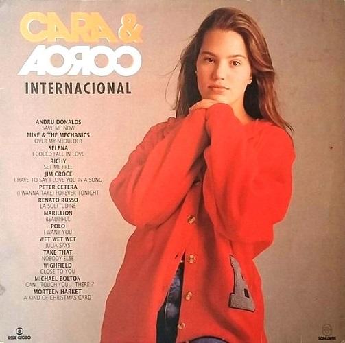 CD TRILHA DUAS BAIXAR CARAS INTERNACIONAL SONORA