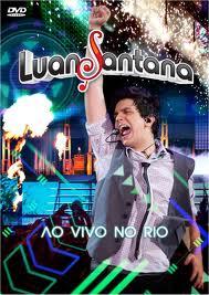 TEMPO HOJE SANTANA BAIXAR LUAN DO DVD NOSSO 2013
