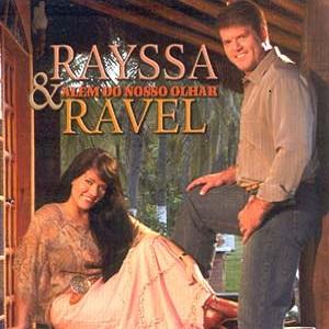 Rayssa e Ravel - Al�m do Nosso Olhar 2004