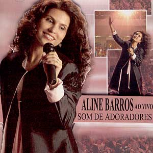 Aline Barros -  Sonda-me, Usa-me - Mp3