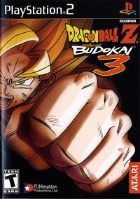 Dragon Ball Z: Budokai 3 – Wikipédia, a enciclopédia livre