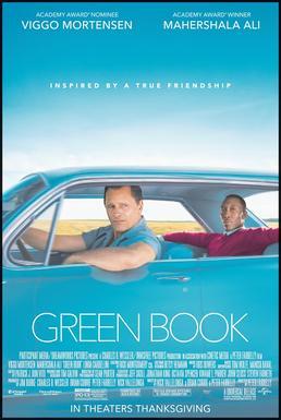 تحميل فيلم green book