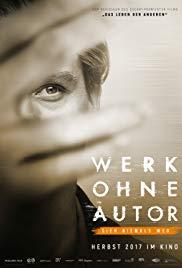 Werk Ohne Autor Filmstart