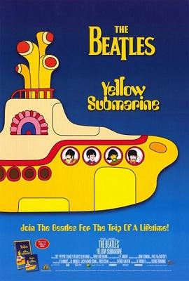 Yellow Submarine Film