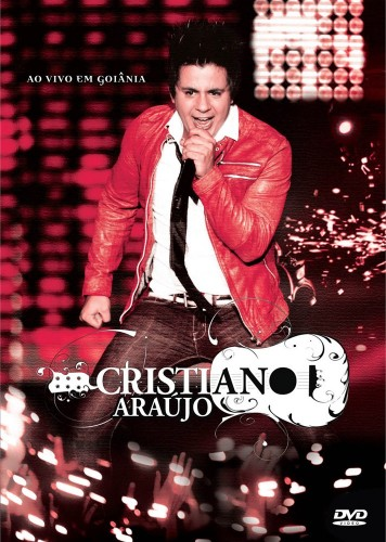 Ao Vivo Em Goi U00e2nia U00e1lbum De Cristiano Ara U00fajo U2013 Wikip U00e9dia