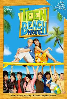 Teen Beach Movie Wikipédia A Enciclopédia Livre