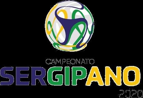 Resultado de imagem para FUTEBOL - SERGIPE -  CAMPEONATO SERGIPANO - LOGHOS 2020