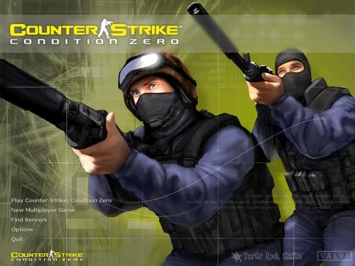 Counter-Strike: Condition Zero – Wikipédia, a enciclopédia livre