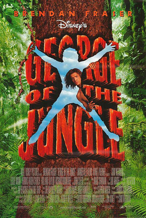 George Of The Jungle Filme Wikipedia A Enciclopedia Livre