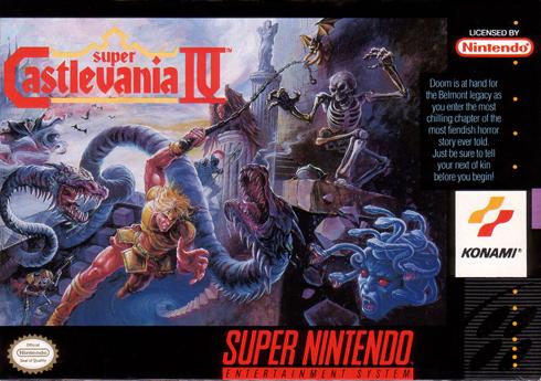 ¿Cual fue el primer videojuego que jugasteis? Super_Castlevania_IV_Capa