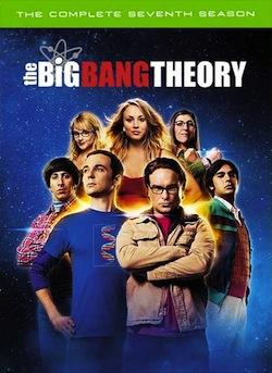 The Big Bang Theory Sétima Temporada Wikipédia A Enciclopédia Livre