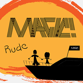 Magic! - Rude (Trilha Sonora Novela Babilônia)