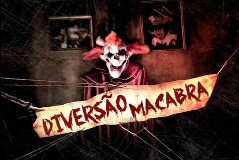 DUBLADO DIVERSAO BAIXAR MACABRA